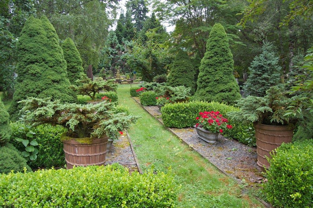 For More Garden ...