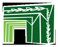 Bassetti's graphic arbor logo